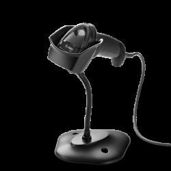 Zebra DS2208, USB, stand