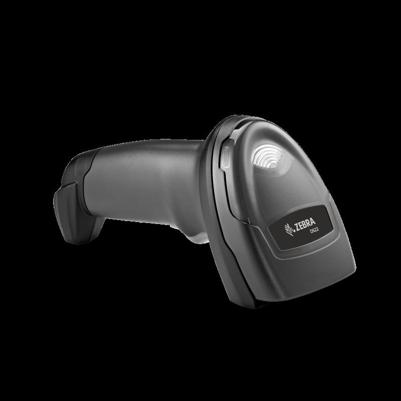 Zebra DS2208, USB