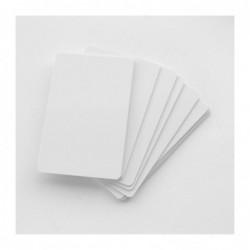 Lot de 500 cartes EVOLIS