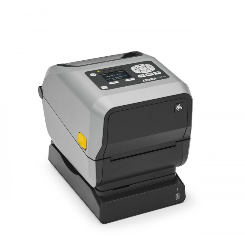 Imprimantes de bureau Zebra ZD620