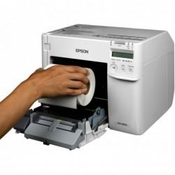 Imprimante Epson TM-C3500