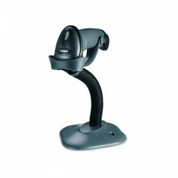 Zebra LS2208, USB, stand